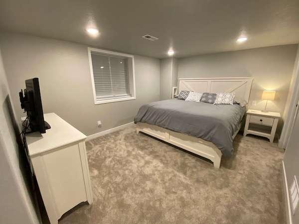 Basement Remodel in Parker, CO: Improve your basement ...