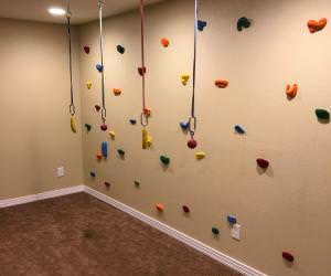 unique basement finishing ideas Parker, CO