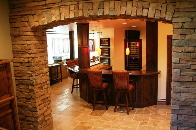 Top 10 Basement Design Trends