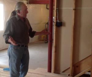 Embedded thumbnail for Video #1: Basement Finishing in Parker, CO