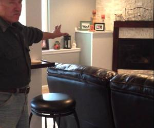 Embedded thumbnail for Video #4: Finished Basement in Highlands Ranch, CO